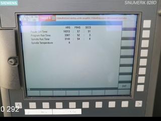 Fresadora Quaser MV 184 C-4