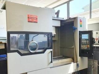 Fresadora Quaser MV 184 C-7