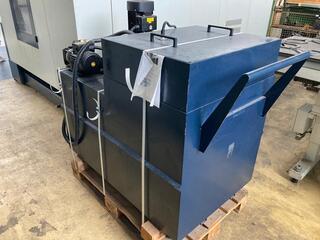Fresadora Spinner VC 1300-5