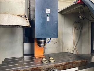 Fresadora Spinner VC 1300-7
