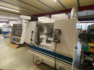 Amoladora Studer S 20 CNC-0