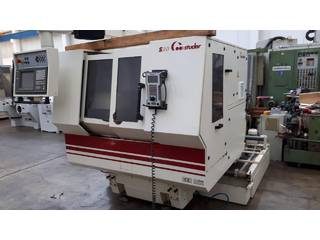 Amoladora Studer s 20 cnc - MS-1
