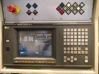 Amoladora Studer s 20 cnc - MS-2