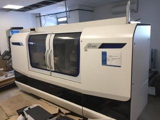 Amoladora Studer S 33 CNC-1