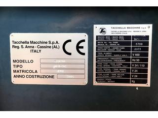 Amoladora Tacchella 1018-1