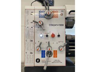 ToRen CD 6241 x 1500 Vario tornos convencionales-4