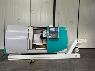 Torno TOS SBL 500 CNC-0