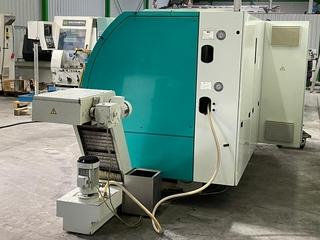 Torno TOS SBL 500 CNC-12