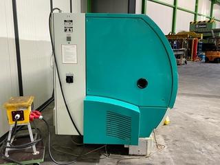 Torno TOS SBL 500 CNC-3