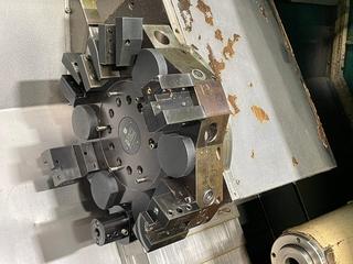 Torno TOS SBL 500 CNC-5