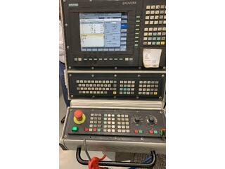 Fresadora Unisign Unipro 5 - P, A.  2002-6