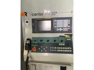 Fresadora VICTOR V-Center H 630, A.  2000-3