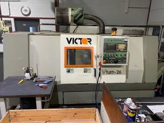 Torno Victor V-Turn 26 / 100 CV-0