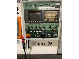 Torno Victor V-Turn 26 / 100 CV-2