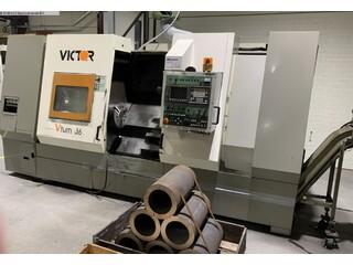 Torno Victor V-Turn 36/125 CV-1