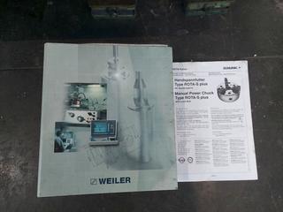 Torno Weiler C 50-7