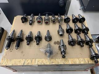 Werkzeugaufnahmen BT 50 Accesorios utilizados-1