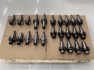 Werkzeugaufnahmen BT 50 Accesorios utilizados-3