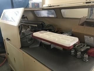 Fresadora Willemin-Macodel W 408 B-10