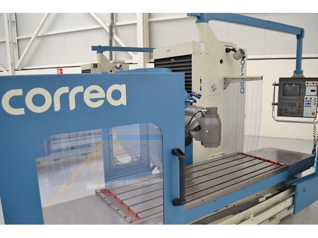más imágenes Correa CF22 Bed fresadora