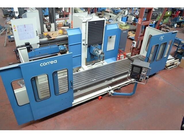 más imágenes Correa L 30/43 rebuilt Bed fresadora