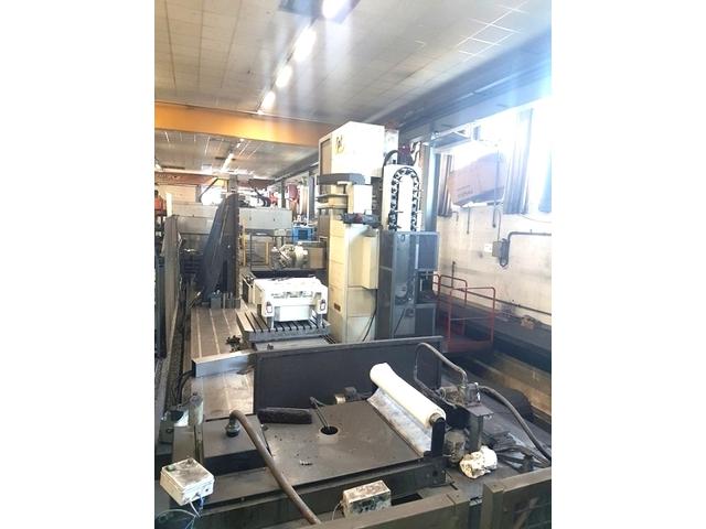 más imágenes FPT SIRIO M 100 Bed fresadora