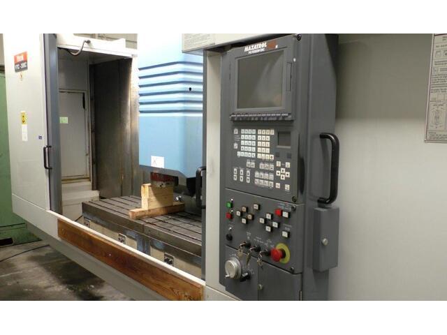 más imágenes Fresadora Mazak VTC 200 C, A.  2000