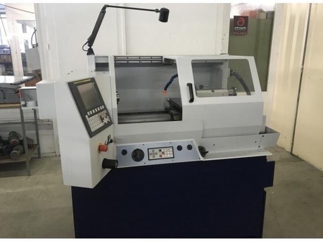 más imágenes Torno Schaublin 225 TM CNC