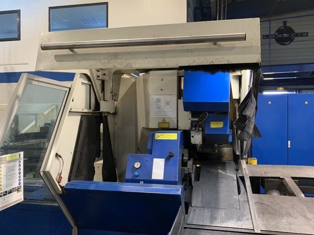 más imágenes Trumpf Truelaser Tube 5000 Máquinas de corte por láser