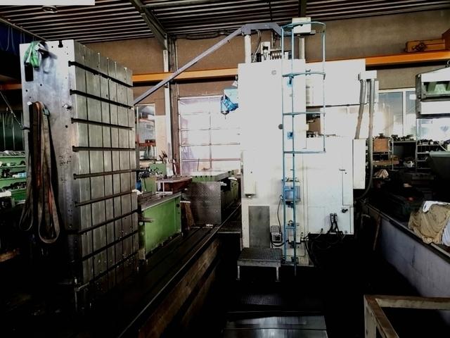 más imágenes Zayer 30 KC 8000 Bed fresadora