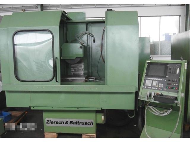 más imágenes Amoladora Ziersch & Baltrusch Starline 600 CNC