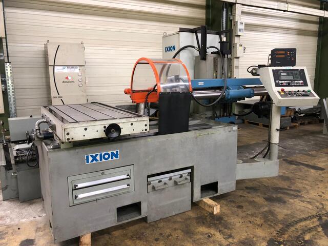 más imágenes Ixion TL 1000 CNC.1 Taladradoras para agujeros profundos